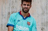 Третья форма «Барселоны» – ретро с отсылкой к 90-м. На цвет Nike вдохновила утка