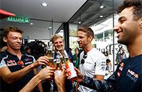 Дженсон Баттон, Формула-1, Гран-при Малайзии, Макларен