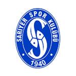 Сарыер - logo
