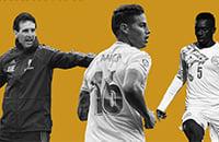 Унаи Эмери, Хамес Родригес, Арсенал, ПСЖ, Диего Симеоне, Ла Лига, премьер-лига Англия, Зинедин Зидан, Реал Мадрид, Атлетико