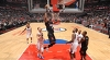 Game Recap: Rockets 122, Clippers 103