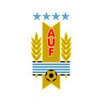 Уругвай U-20 - logo