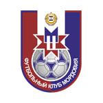FC Mordovia Saransk - logo