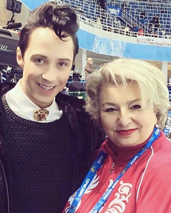 Джонни Вейр влюблен в Россию: слушал Пугачеву, читал Пушкина и носил фамилию Воронов
