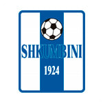 Шкумбини - logo