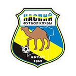 FK Kaspiy Aktau - logo