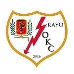 Райо Оклахома - logo
