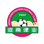 Хэнань Цзянье - статистика Китай. Высшая лига 2011