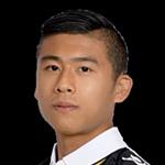 Чжан Юйнин
