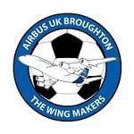 Airbus UK Broughton - logo