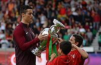 сборная Португалии, болельщики, товарищеские матчи (сборные), фото, Криштиану Роналду, Реал Мадрид, примера Испания