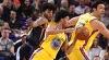 GAME RECAP: Warriors 124, Suns 109
