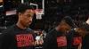 GAME RECAP: Raptors 113, Knicks 88