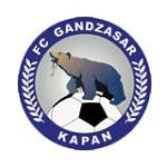 Гандзасар - статистика Лига Европы 2013/2014