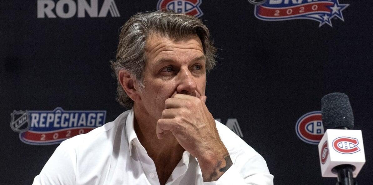 Бержевен хочет от Монреаля контракт на 4-5 лет с зарплатой больше 3 млн долларов  на уровне Брисбуа в Тампе (Sportsnet)