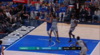 Maxi Kleber 3-pointers in Dallas Mavericks vs. Charlotte Hornets