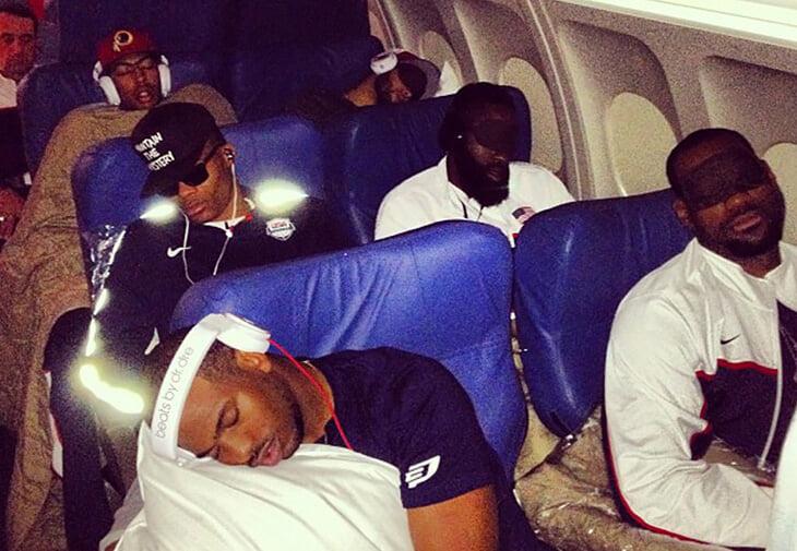 Недостаток сна – тихое бедствие современной НБА