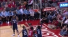 James Harden with 22 Points  vs. Memphis Grizzlies