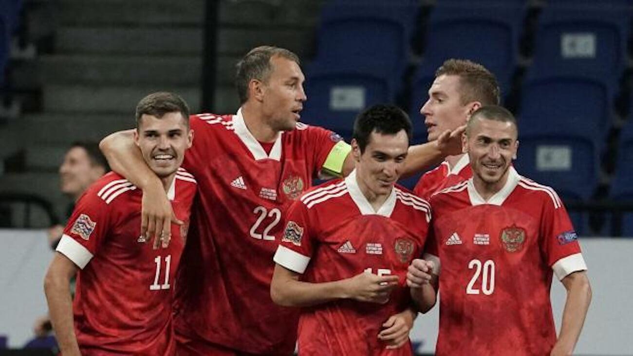 Станислав Черчесов: Равнодушных в сборной России на Евро-2020 точно не будет