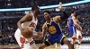 GAME RECAP: Bulls 94, Warriors 87