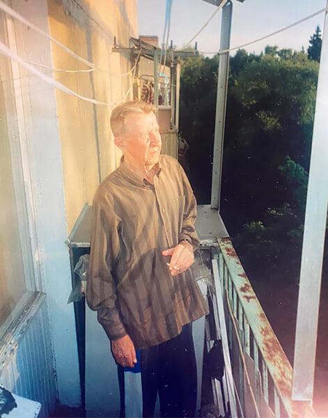 «Я перенял традицию у деда: 9 мая выпиваю рюмку водки». Душевное письмо Дмитрия Губерниева, для которого нет праздника важнее