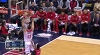 John Wall shows off the vision for the slick assist