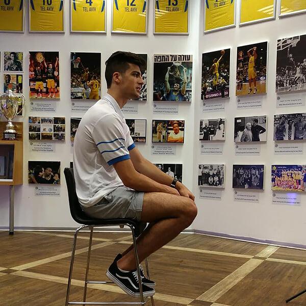 «Лука Дончич для бедных». В Евролиге играет еще один огромный плеймейкер, которого заберут в лотерее драфта НБА
