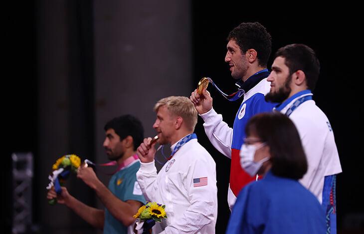 Медальный зачет Олимпийских игр-2020: взяли 17-е золото, пробили 60 медалей (сейчас 62) – уже выступили лучше, чем в Рио и Пекине