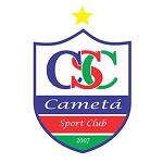 Cametá - logo