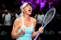 WTA, допинг, ITF, Мария Шарапова