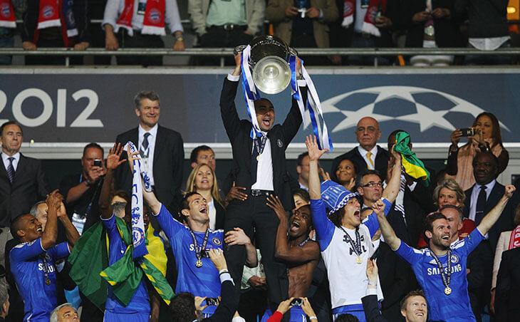Особая традиция «Челси»: выходит в финал ЛЧ, меняя тренера по ходу сезона. Грант, Ди Маттео и Тухель докажут