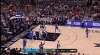 Davis Bertans (9 points) Game Highlights vs. Oklahoma City Thunder