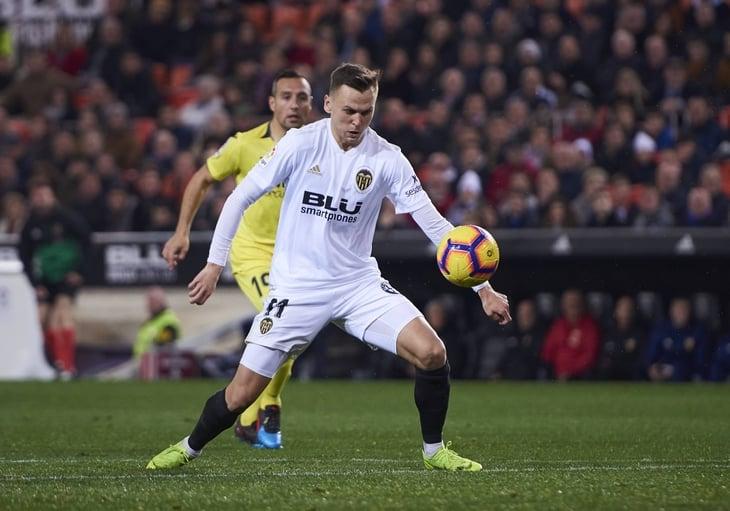 «Реал» впервый раз проиграл после 2-го «пришествия» Зидана на«Сантьяго Бернабеу»