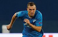 «Зенит» против «Бордо» в Лиге Европы. Ерохин вернулся, Дзюба в основе