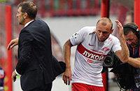 Каррера отстранил Глушакова и Ещенко. Правильно?