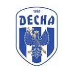 SFC Desna Chernihiv - logo