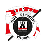 CD Vitoria - logo
