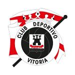 CD Vitoria - logo