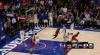 Dwyane Wade (28 points) Highlights vs. Philadelphia 76ers