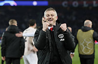 Победа «Манчестер Юнайтед» – запредельна и невероятна. 8 главных фактов