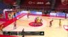 Maodo Lo with 21 Points vs. Crvena Zvezda mts Belgrade