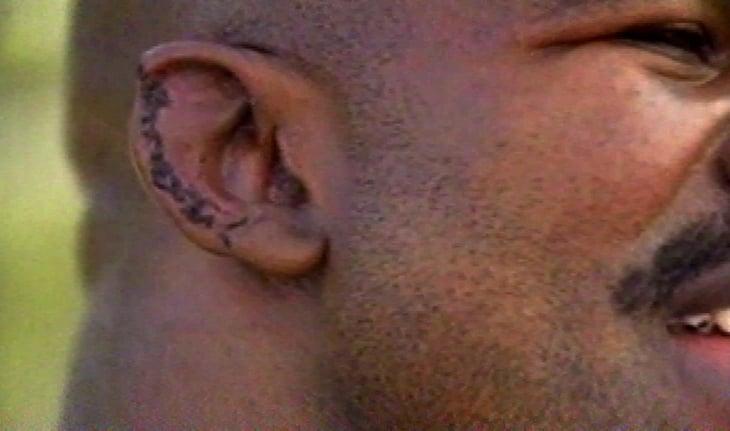 «Я укусил бы его еще пару раз». Людоед Тайсон, жертва Холифилд и то самое ухо