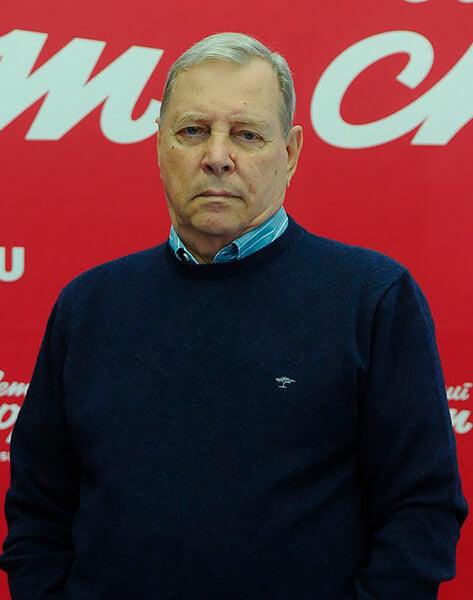 «Маслаченко сказал: «Куда мне, вот же готовый комментатор». Вспоминаем Владимира Гендлина – главного голоса нашего бокса