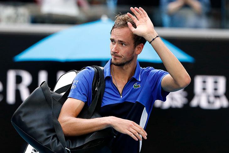 Русский день на Australian Open – не очень. Медведев и Рублев вылетели, зато Павлюченкова – в 1/4