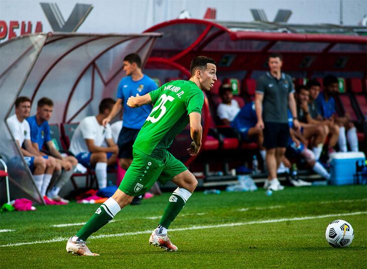 Макаров изменит атаку «Динамо»: добавит дальних ударов и дриблинга (важно после травмы Лесового), Захарян уйдет в центр