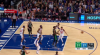 Kemba Walker 3-pointers in New York Knicks vs. Boston Celtics