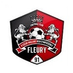FC Fleury 91 - logo