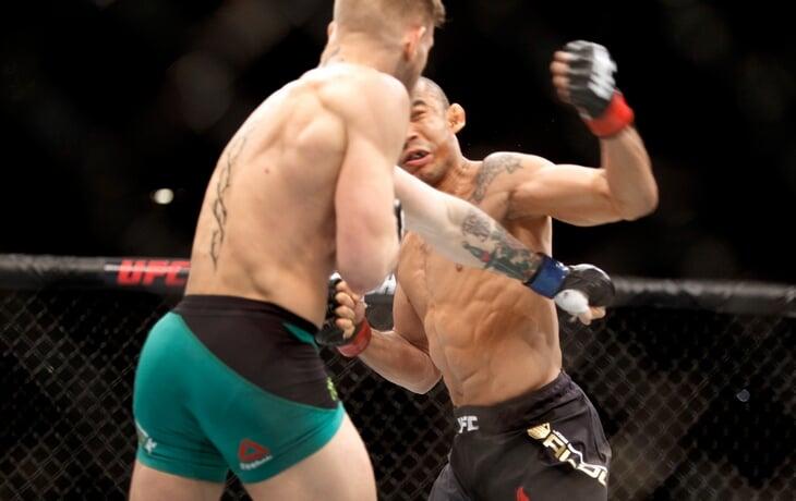 В России ждут еще одного чемпиона UFC кроме Хабиба. Его зовут Петр Ян, скоро он дерется за титул с легендой