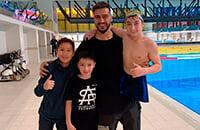 Новый «КраСава» – про мальчика без ног из Казахстана. Он играл с Марадоной, а теперь готовится стать паралимпийским чемпионом