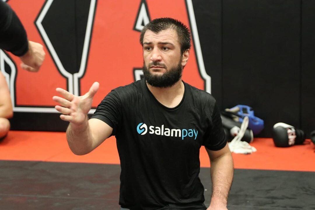 Забит и Волков победили на UFC Москва! А вот брат Хабиба проиграл досрочно